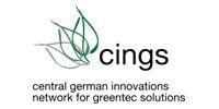 Mitteldeutsches Unternehmensnetzwerk CINGS