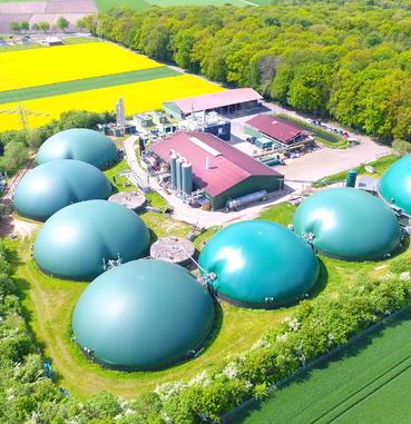 Nährstoffe aus Gärprodukten, Fachartikel im Umweltmagazin September 2019